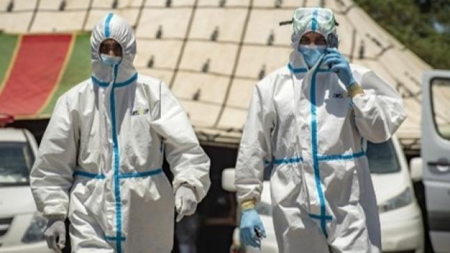 فيروس كورونا يقتل 10 مغاربة في خامس أيام رمضان