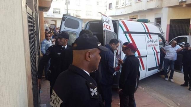 اعتقال سائق سيارة متورط في نقل وتوزيع المخدرات بتيزنيت