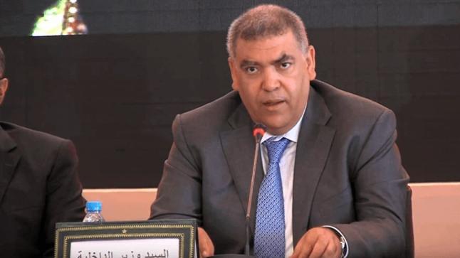 وزارة الداخلية تراسل الولاة والعمال ورؤساء الجماعات الترابية بهذا الخصوص