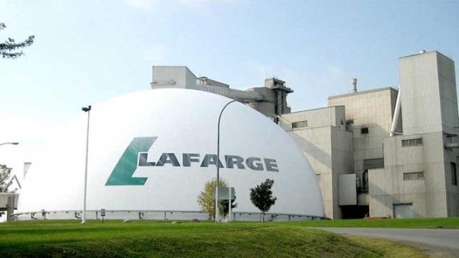 """قريبا.. مصنع جديد لـ""""لافارج هولسيم"""" بجهة سوس ماسة"""
