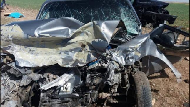 حادثة سير خطيرة قرب ميناء أكادير تقود عدد من الركاب إلى المستعجلات
