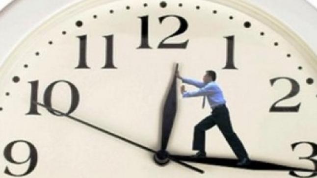 شبكة التحالف المدني تطالب حكومة أخنوش بتحديد موقفها من الساعة الإضافية