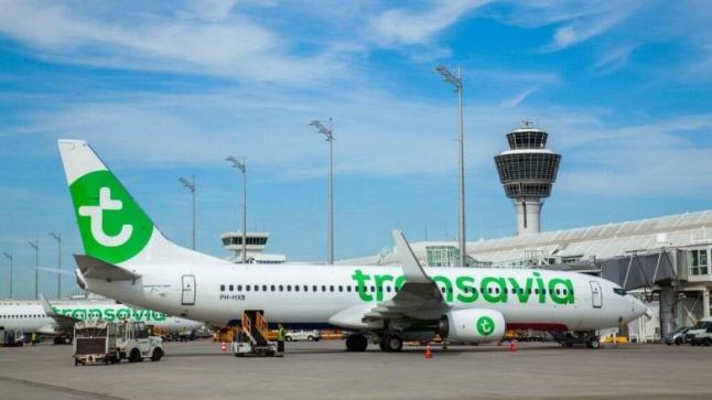 """شركة طيران هولندية تبرمج """"رحلاتها الرخيصة"""" نحو أكادير ومدن أخرى"""