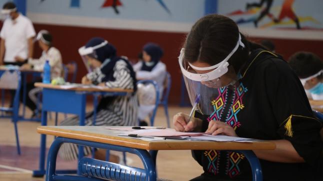 مدير أكاديمية سوس ماسة يكشف ظروف إجراء امتحانات البكالوريا في اليوم الأول
