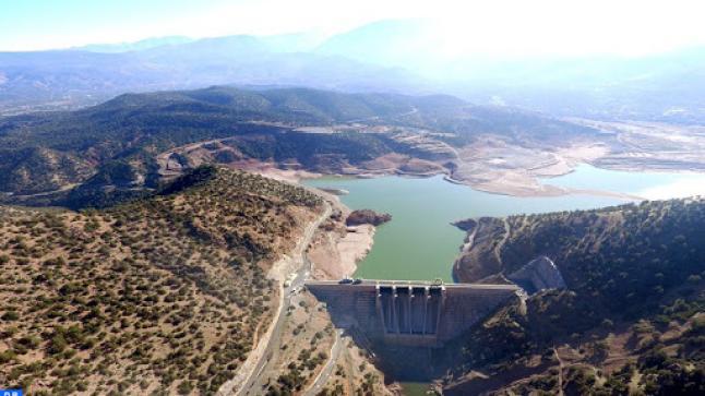 سوس ماسة.. عمل إستباقي للتخفيف من آثار أزمة الماء بالجهة