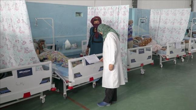 """المغرب يسجل """" أعلى حصيلة """" إصابات يومية منذ بداية جائحة كورونا"""