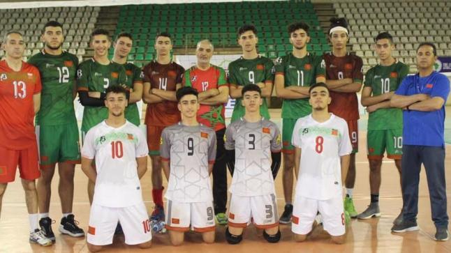 فرار 3 لاعبين مغاربة لكرة الطائرة بعد وصولهم إلى إيطاليا