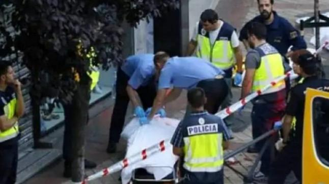 صادم.. مهاجر مغربي يقتل زوجته ويفصل رأسها عن جسدها ويضع حدا لحياته