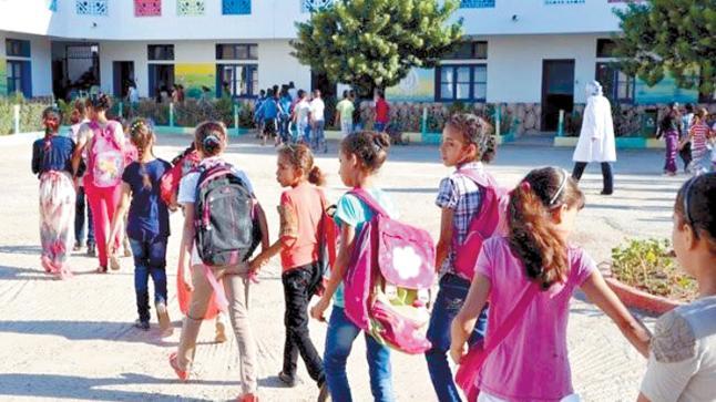 وزارة التعليم تعلن عن إجراءات جديدة تخص الدخول المدرسي القادم