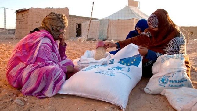 """غوتيريس ينبه إلى اختلاس المساعدات الإنسانية من طرف """"البوليساريو"""""""