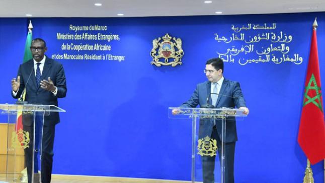 وزير خارجية مالي: ملتزمون بالعثور على المسؤولين عن قتل السائقين المغربيين