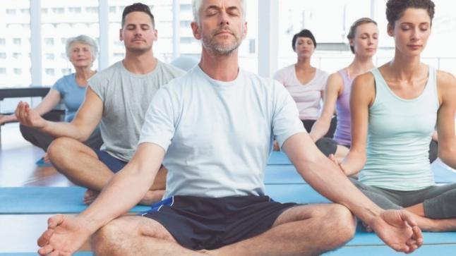 اليوغا تحمي من مرض السرطان والزهايمر وأمراض القلب