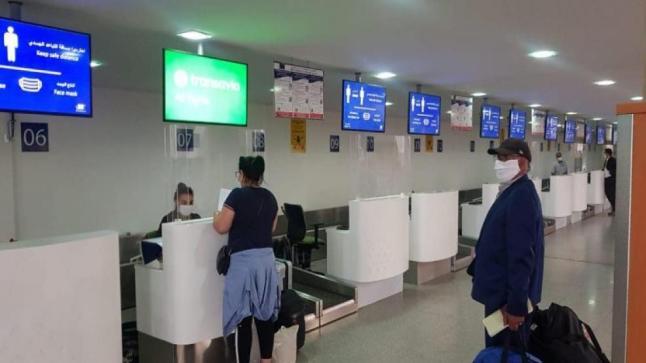 هام للمسافرين.. مطارات المغرب تعتمد خطوة جديدة