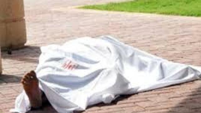 انتحار أجنبي من الطابق السابع بإحدى العمارات بأكادير