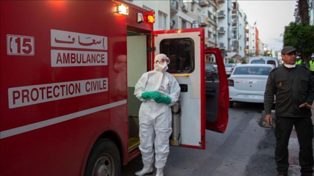كورونا..للمرة الثانية على التوالي سوس بدون وفيات وانخفاض في الإصابات