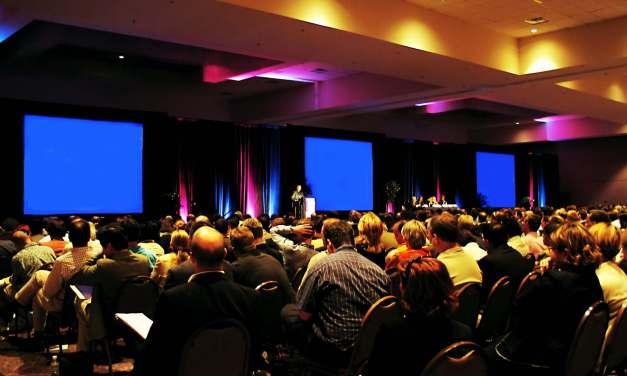 ATG Conferences, Meetings & Webinars 5/23/18
