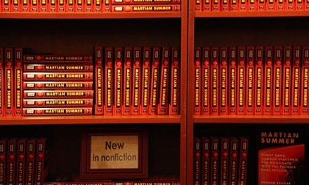 ATG Quirkies: Choosing the Right Book Is Easy in these Bookstores