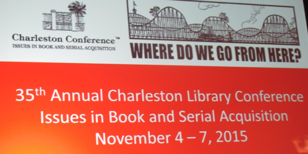 Where Do We Go From Here? The Conference Opens