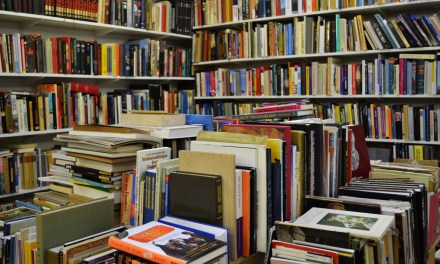 "ATG ""I Wonder"" Wednesday: Does your library still accept print book donations?"