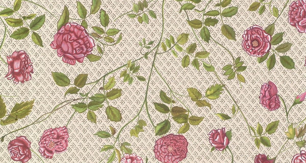 ATG Quirkies: Emily Dickinson's Herbarium: Pure Poetry