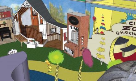 ATG Quirkies: Dr. Seuss Museum Opens in Springfield, Mass.