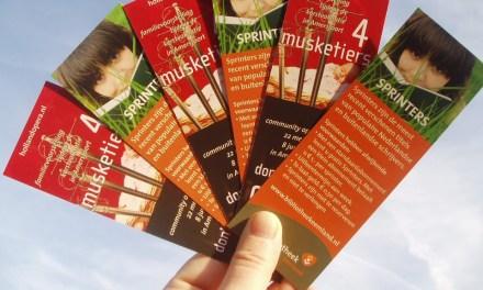 "ATG ""I Wonder"" Wednesday: Do you use bookmarks when reading print books?"