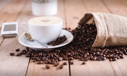 ATG Quirkies: Isn't Every Day Coffee Day?