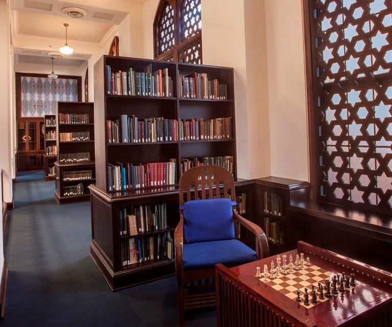 ATG Job Bank: English and American Literature, Folklore and Film Studies Librarian – University of Florida
