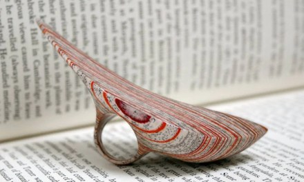 ATG Quirkies: Wear Your Books Stylishly