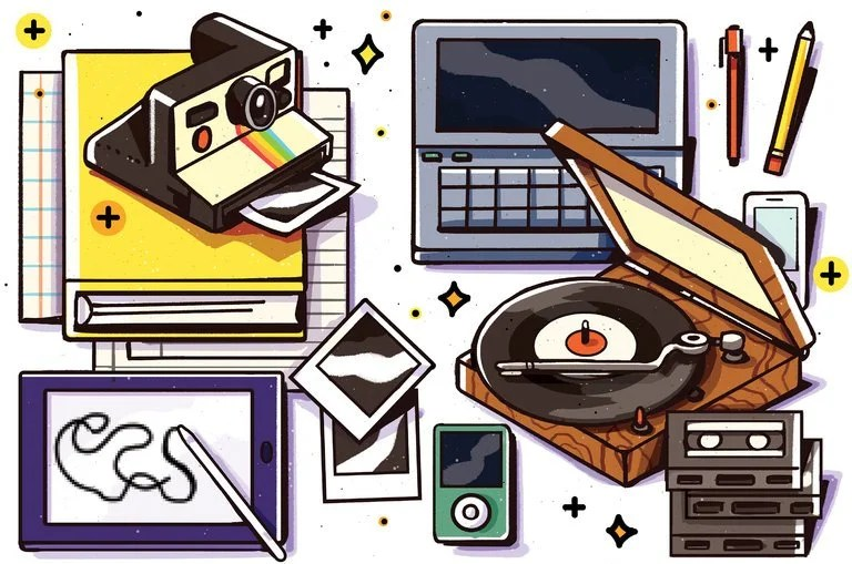 ATG Article of the Week: Our Love Affair With Digital Is Over
