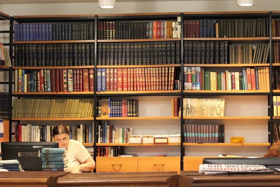 ATG Quirkies: Tips for Caring for Your Books