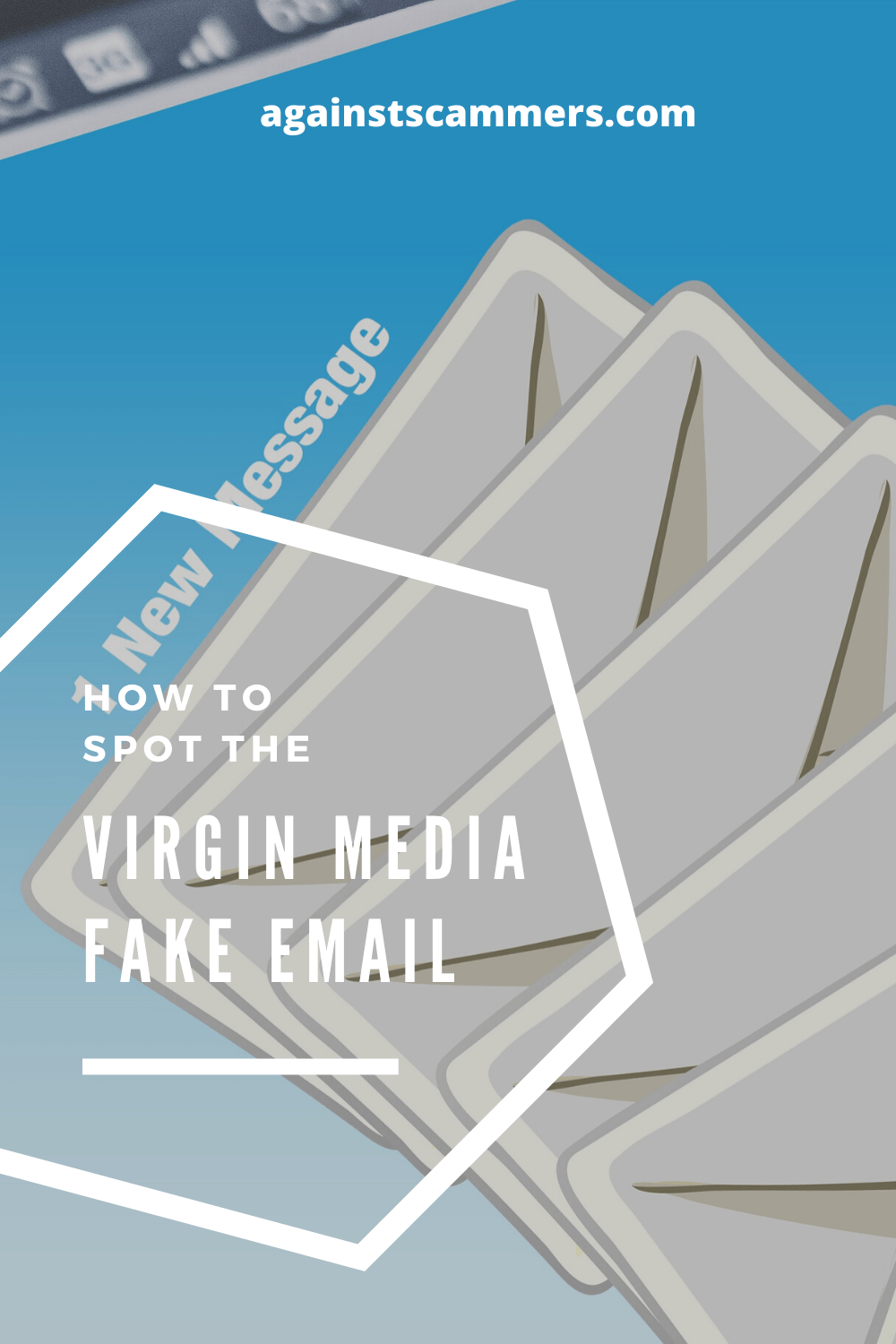 Virgin Media Fake Email How To Spot This Scam