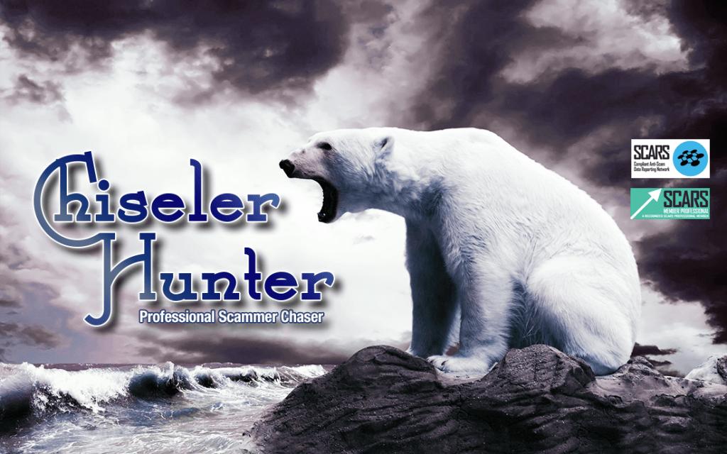 Chiseler Hunter