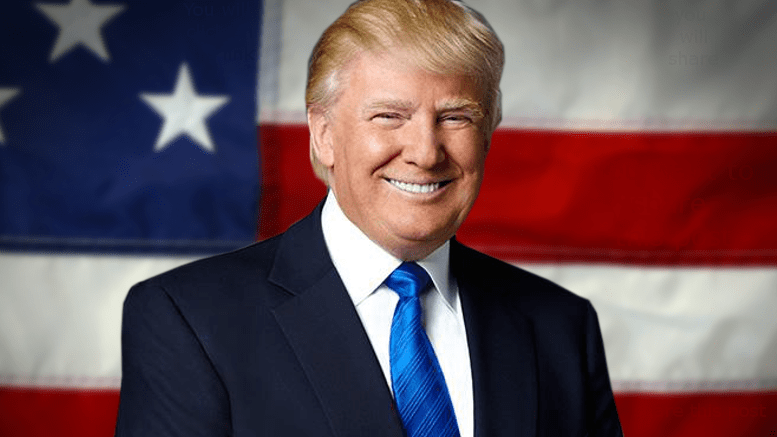 Thank You President Trump For Keeping Your Commitment To Focus On Crime & Its Victims!