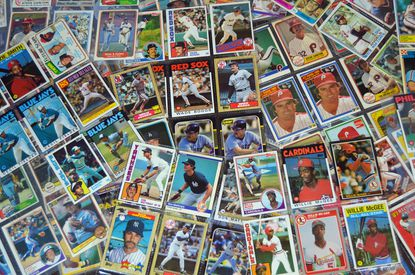 Sports Card Products Slowed Significantly By Virus Outbreak