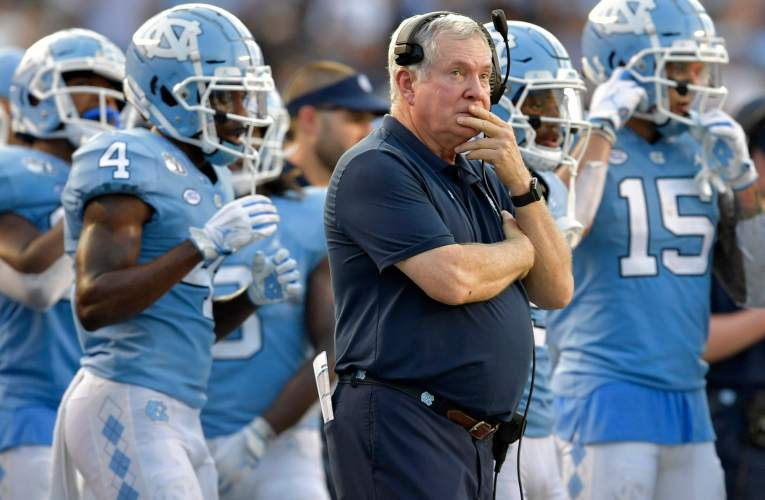 BREAKING: UNC cancels workouts after 37 positive COVID-19 tests