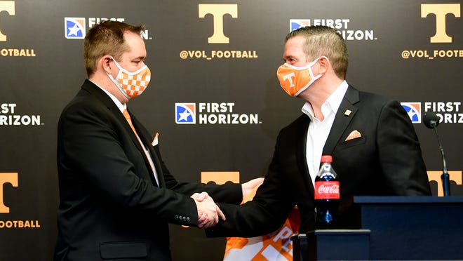 I'm Still Beyond Pissed Over The Hire Of Josh Heupel