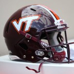 Virginia Tech football player allegedly killed man after discovering he was not a woman after sexual encounter