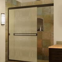 Vision Sliding Door Options  Agalite Shower & Bath ...
