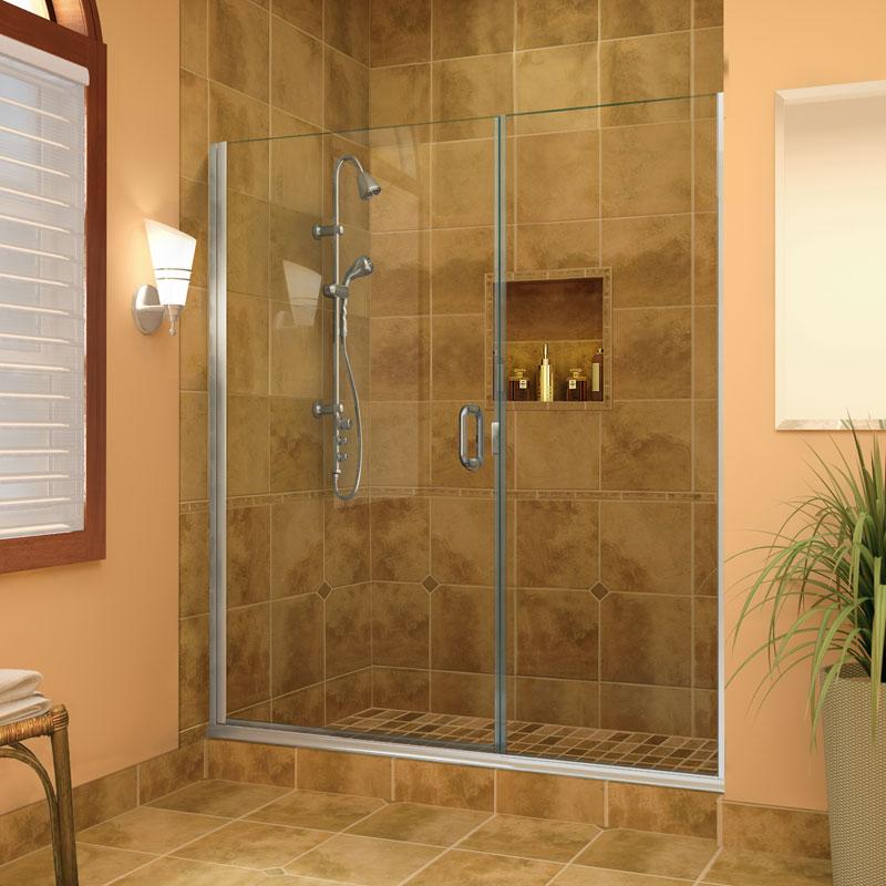 Agalite Shower  Bath Enclosures  The Focal Point Of Bathroom Design