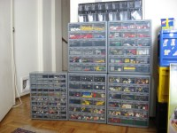 Anton Galkin - Lego Storage Chest