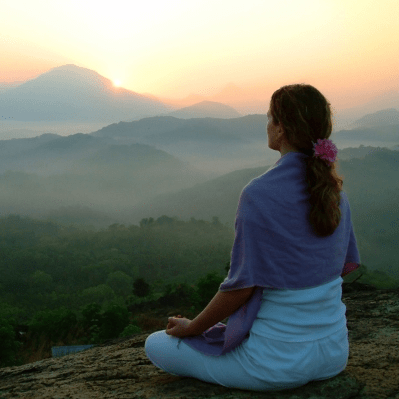 Yoga for a Healthy Mind