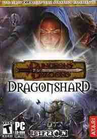 Dungeons And Dragons Dragonshard