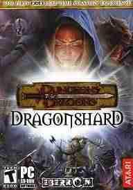 Dungeons And Dragons Dragonshard