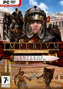 Imperivm II PC