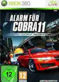 Cobra 11 Highway Nights Xbox360