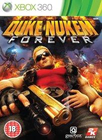 Duke Nukem 3D Xbox360