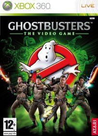 Ghostbusters The Video Game Xbox360
