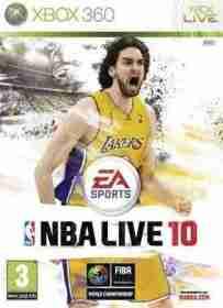 NBA Live 2010 Xbox360