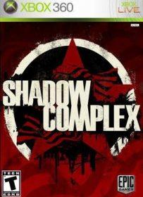 Shadow Complex Xbox360